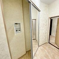 1 ком. квартира, 37 м², 2/18 этаж Киев